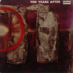 Ten Years After - Stonedhenge - VinylWorld