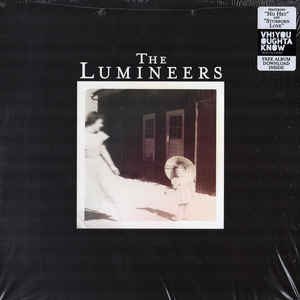 The Lumineers - Album Cover - VinylWorld