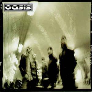 Oasis (2) - Heathen Chemistry - VinylWorld