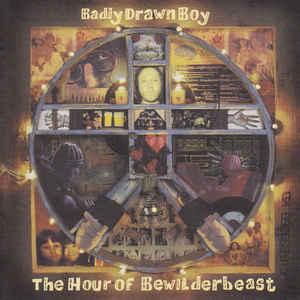 Badly Drawn Boy - The Hour Of Bewilderbeast - VinylWorld