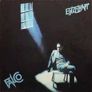 Falco - Einzelhaft - VinylWorld
