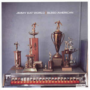 Jimmy Eat World - Bleed American - VinylWorld