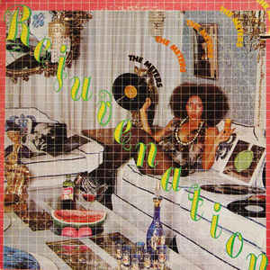 The Meters - Rejuvenation - VinylWorld