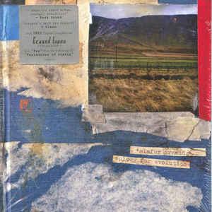 Ólafur Arnalds - Eulogy For Evolution - Album Cover