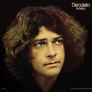 Eumir Deodato - Artistry - Album Cover