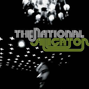 The National - Alligator - Album Cover