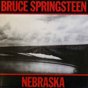 Bruce Springsteen - Nebraska - VinylWorld