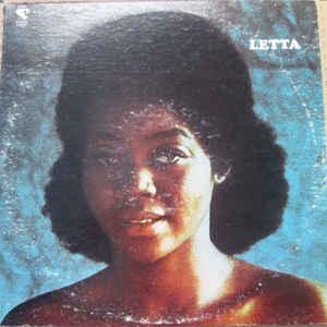 Letta - Album Cover - VinylWorld