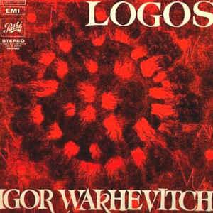 Igor Wakhévitch - Logos - VinylWorld