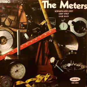 The Meters - The Meters - VinylWorld
