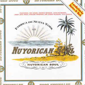 Nuyorican Soul - Nuyorican Soul - VinylWorld