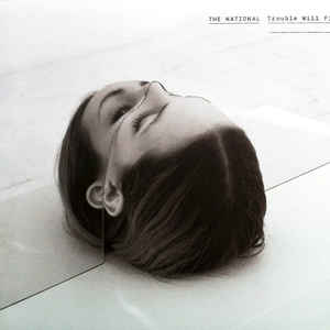 The National - Trouble Will Find Me - Album Cover