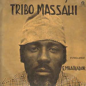 Estrelando Embaixador - Album Cover - VinylWorld