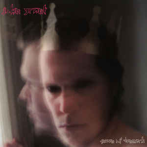 John Grant - Queen Of Denmark - Album Cover