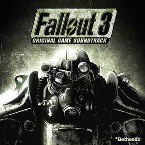 Fallout 3 (Original Game Soundtrack) - Album Cover - VinylWorld