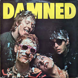 The Damned - Damned Damned Damned - VinylWorld