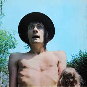 Fleetwood Mac - Mr. Wonderful - Album Cover