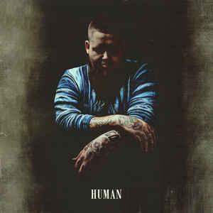 Rag'n'Bone Man - Human - Album Cover