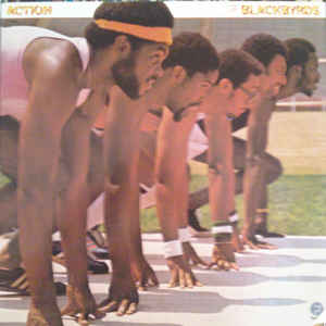 The Blackbyrds - Action - VinylWorld