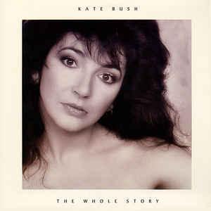 Kate Bush - The Whole Story - VinylWorld