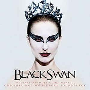 Clint Mansell - Black Swan (Original Motion Picture Soundtrack) - Album Cover