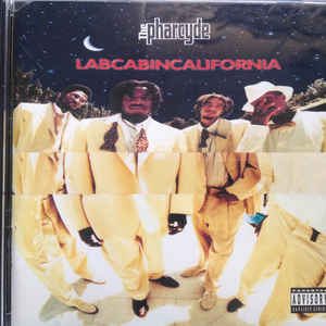 The Pharcyde - Labcabincalifornia - VinylWorld