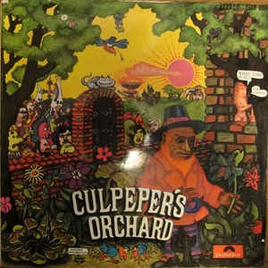 Culpeper's Orchard - Culpeper's Orchard - Album Cover