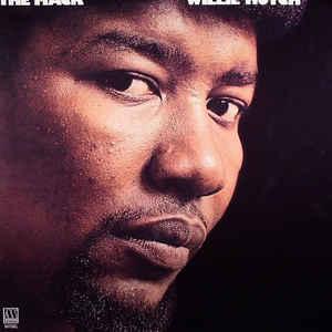 Willie Hutch - The Mack - Album Cover