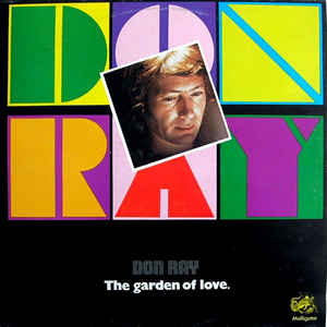 Don Ray - The Garden Of Love - VinylWorld