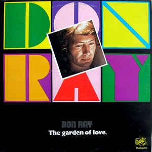 Don Ray - The Garden Of Love - VinylWorld