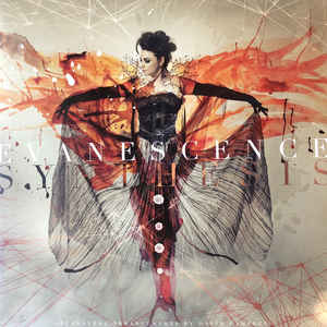 Evanescence - Synthesis - Album Cover