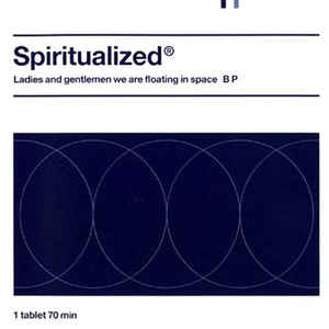 Spiritualized - Ladies And Gentlemen We Are Floating In Space - VinylWorld
