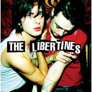The Libertines - Album Cover - VinylWorld