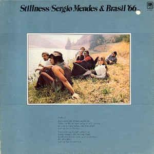 Stillness - Album Cover - VinylWorld