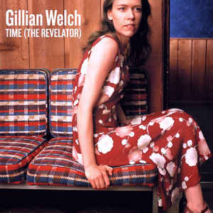 Gillian Welch - Time (The Revelator) - Album Cover