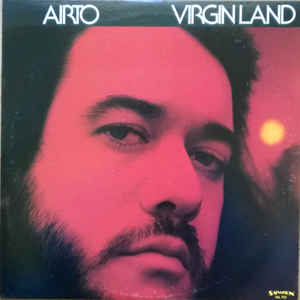 Virgin Land - Album Cover - VinylWorld