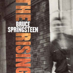 Bruce Springsteen - The Rising - VinylWorld