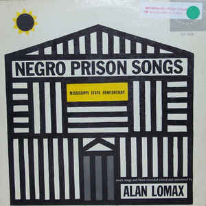 Various - Negro Prison Songs - VinylWorld