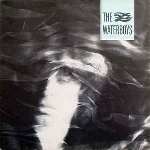 The Waterboys - The Waterboys - Album Cover