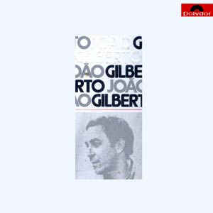 João Gilberto - Album Cover - VinylWorld