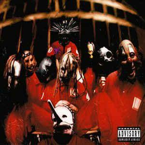 Slipknot - Slipknot - Album Cover