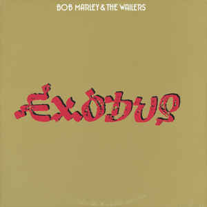 Exodus - Album Cover - VinylWorld