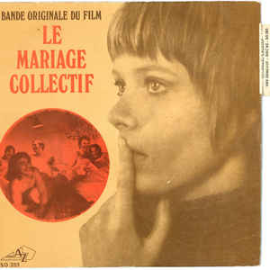 Le Mariage Collectif - Album Cover - VinylWorld