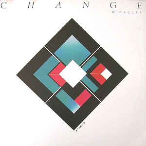 Change - Miracles - VinylWorld