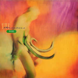 The Breeders - Pod - Album Cover