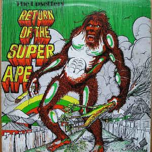 The Upsetters - Return Of The Super Ape - VinylWorld