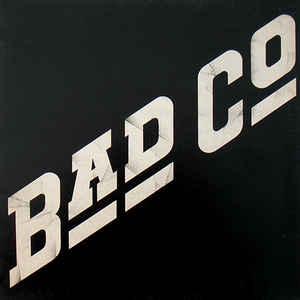Bad Company (3) - Bad Company - VinylWorld