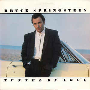 Bruce Springsteen - Tunnel Of Love - VinylWorld