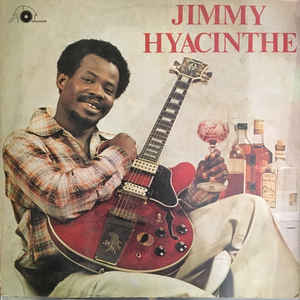 Jimmy Hyacinthe - Jimmy Hyacinthe - VinylWorld