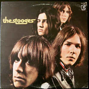 The Stooges - The Stooges - VinylWorld
